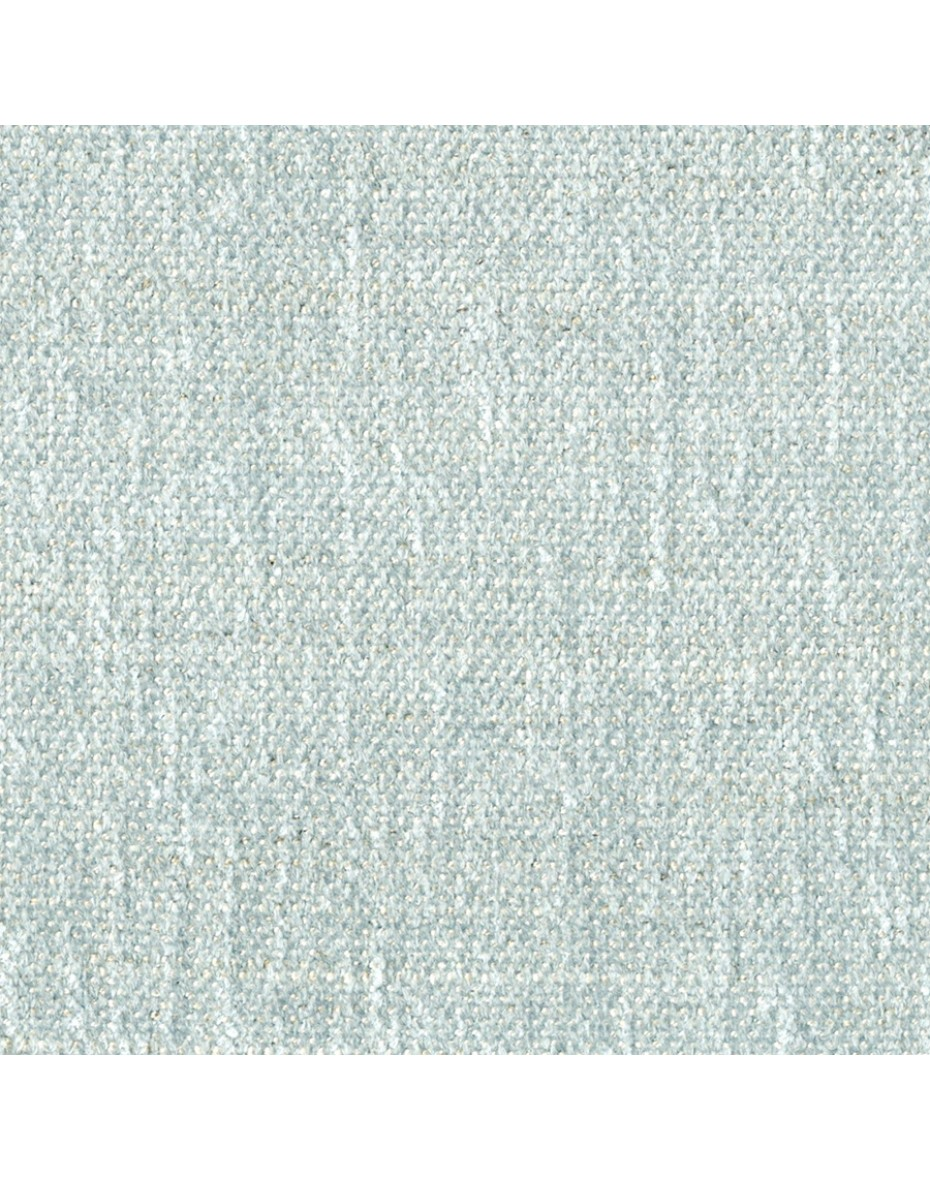 Látka zamatová Arena 04 - sivá s jemným zelenkavým nádychom 144 cm
