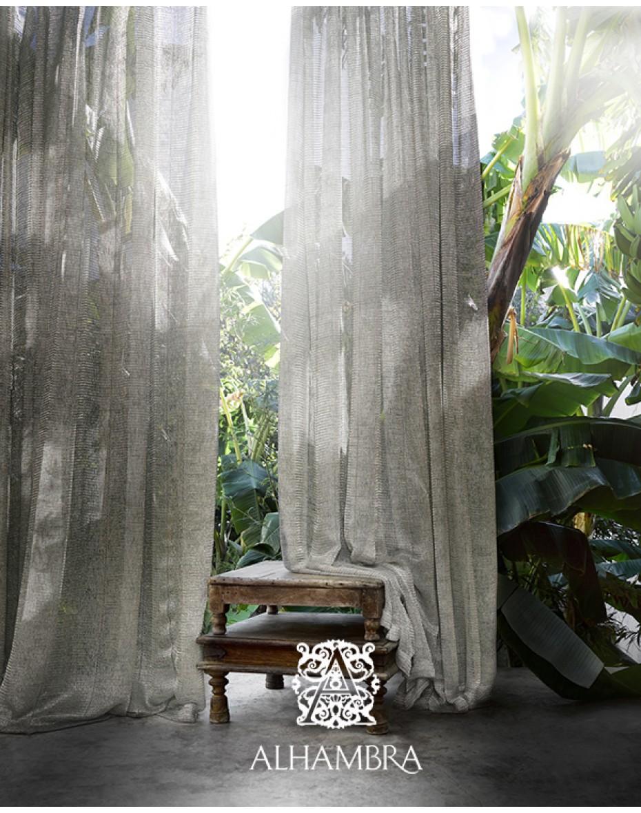 Záclona Dandelion Daura - rôzne farby