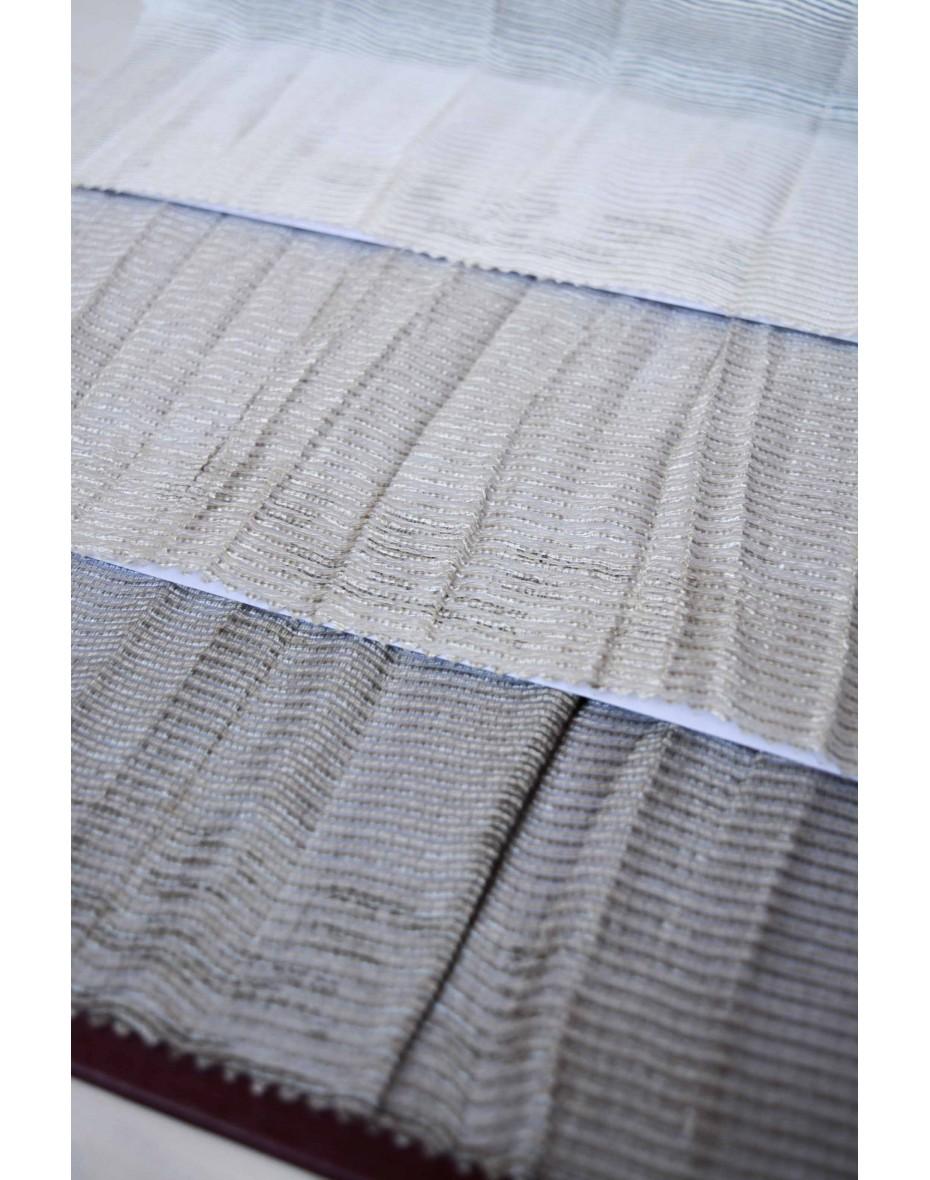 Záclonová látka Zama - dvojitá šírka Alhambra Dandelion 53.95