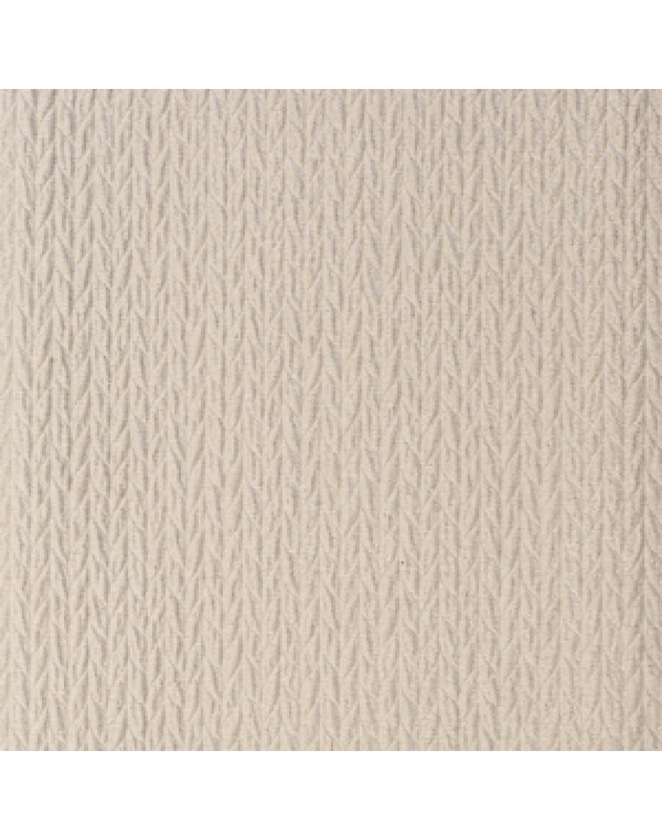 Látka Sabari 06 sivá/krémová v šírke 277 cm