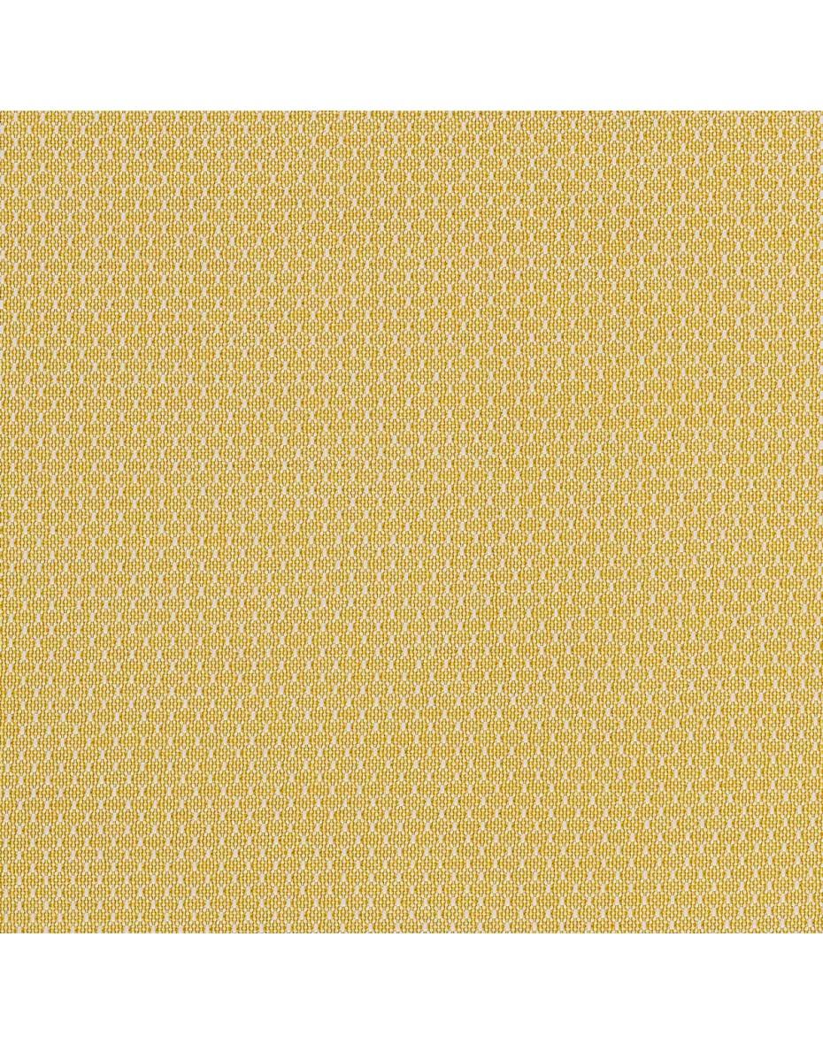 Exteriérová látka Fingarden 01 - biela/žltá