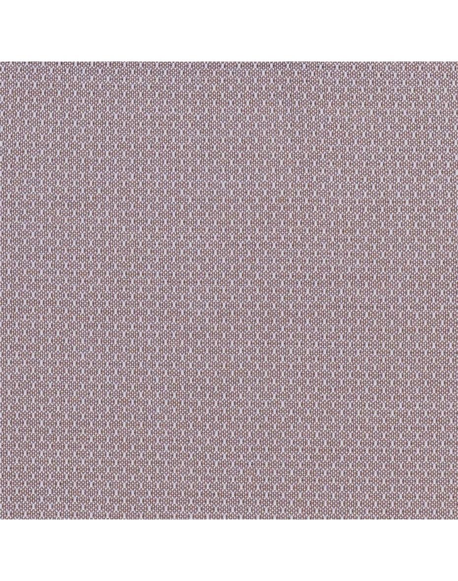 Exteriérová látka Fingarden 06 - biela/hnedá