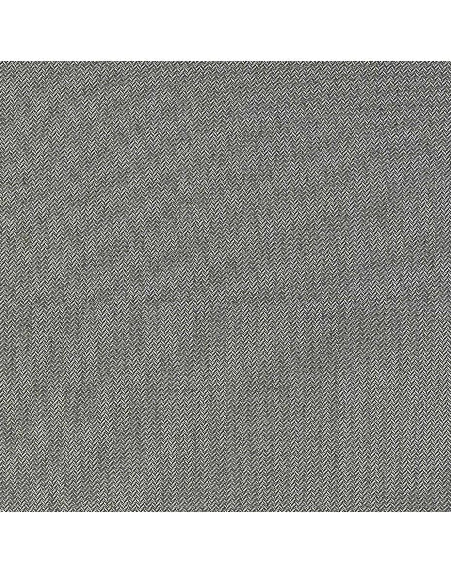 Exteriérová látka Gardener 03 - biela/zelená