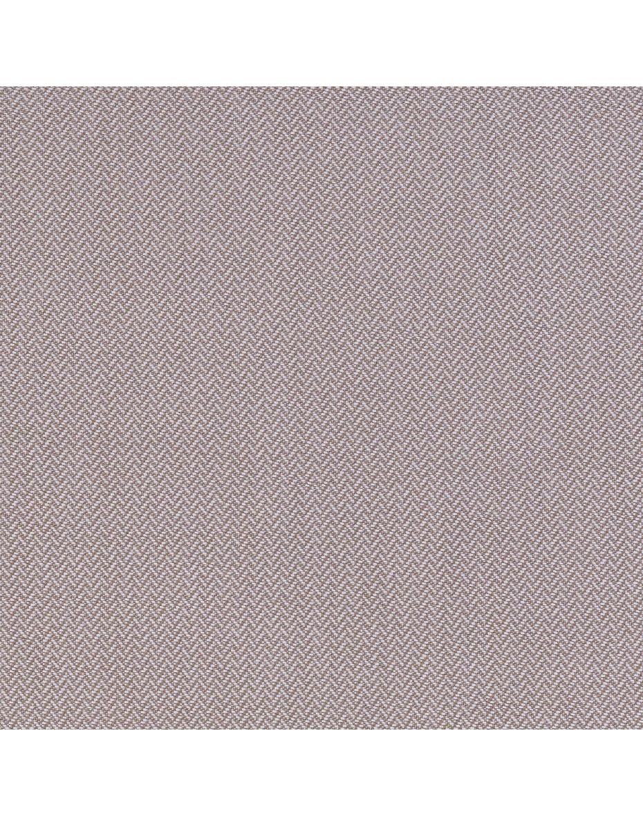Exteriérová látka Gardener 06 - biela/hnedá