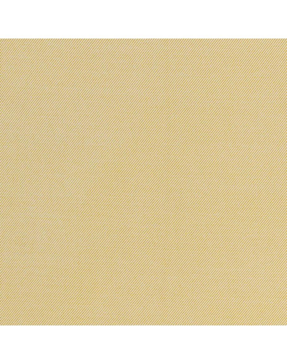 Exteriérová látka Kenroku 01 - biela/žltá