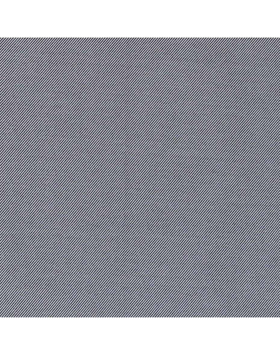 Exteriérová látka Kenroku 04 - tmavomodrá/biela