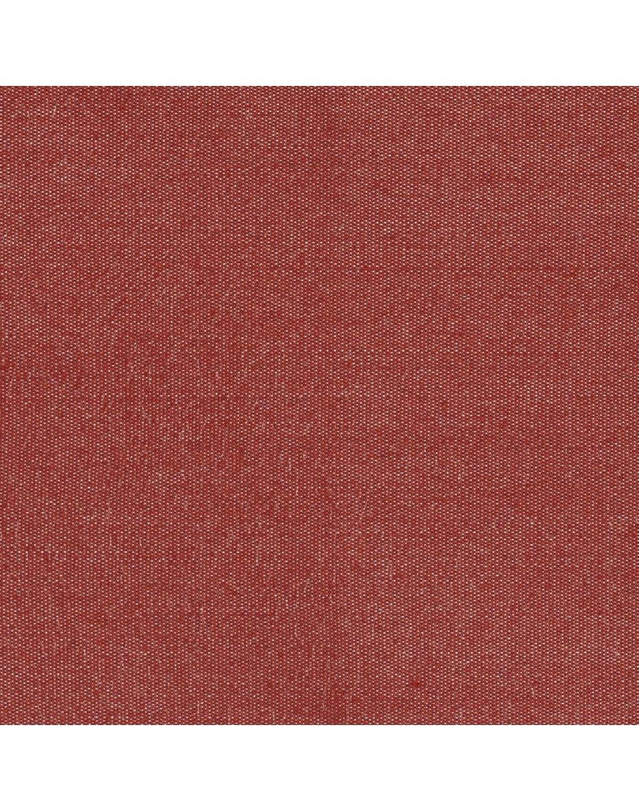 Exteriérová látka Parasol 17 - hnedočervená