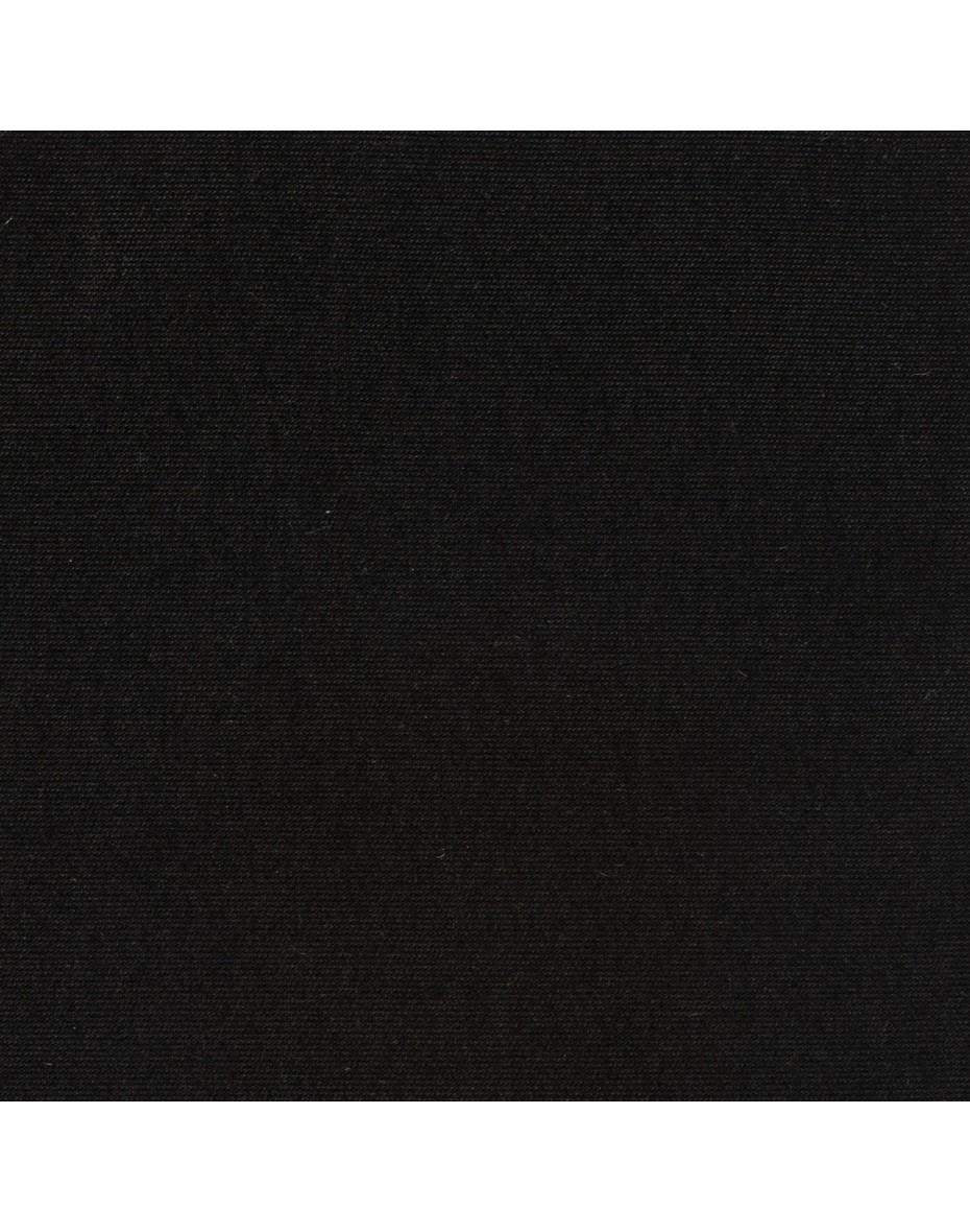Exteriérová látka Parasol 35 - čierna