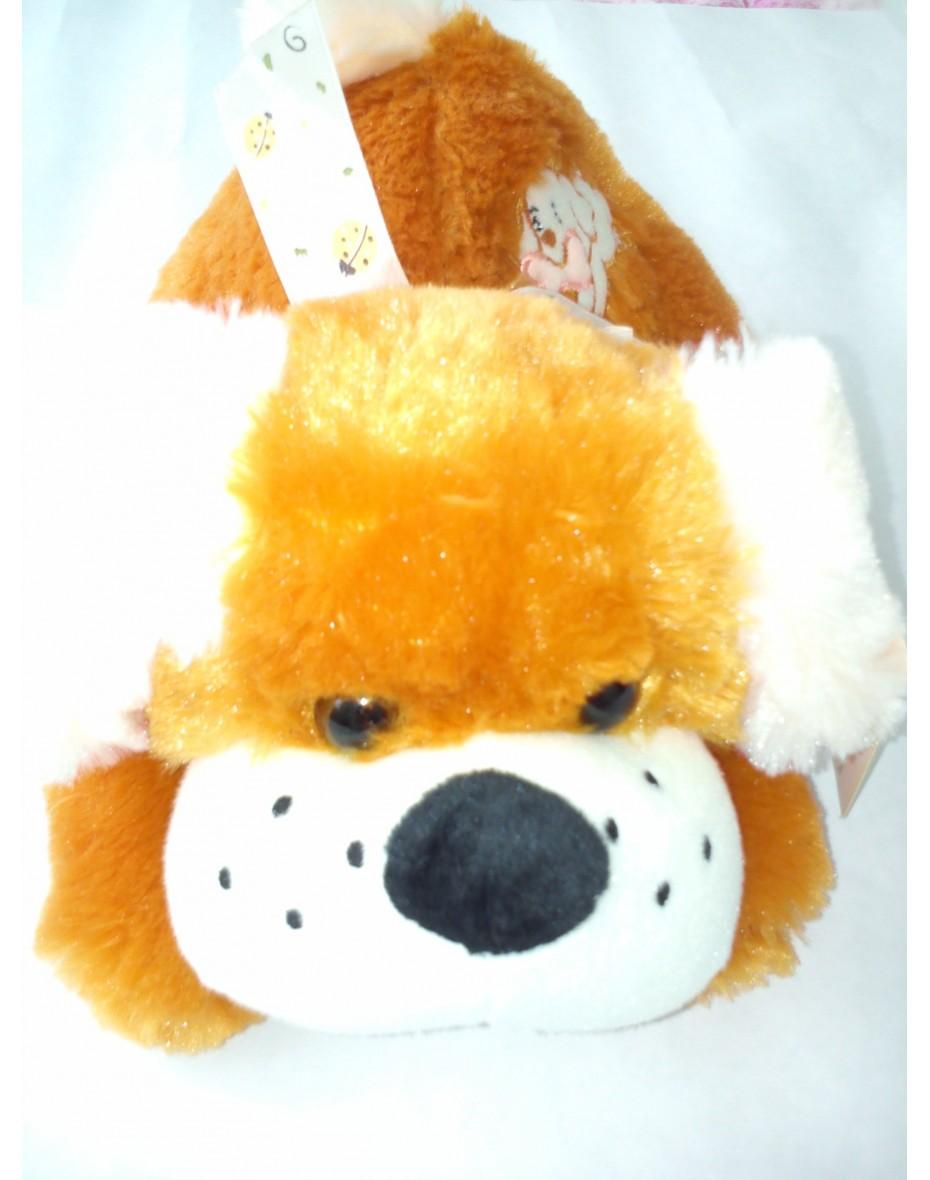 Plyšový psík Oskár 28 cm