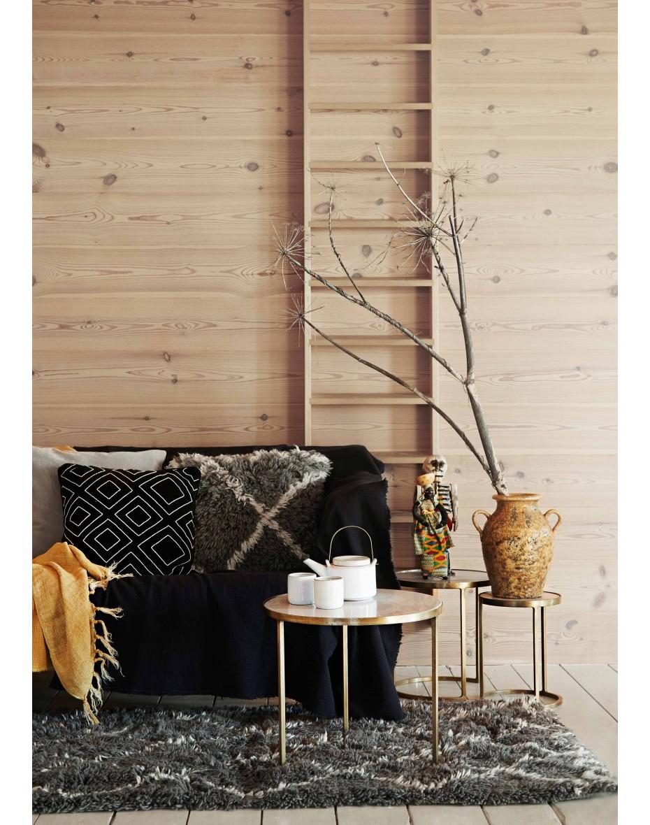 Mramorové stolíky - sada
