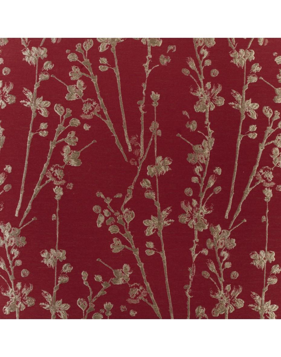Látka Meadow - Cardinal /poťahová látka