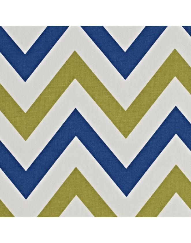Látka Jazz - Cobalt Prestigious Textiles Cube 19.90