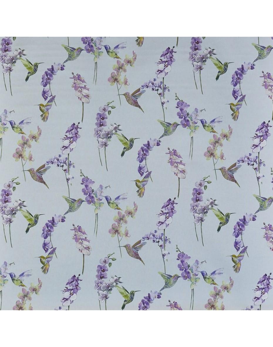 Látka Humming bird Hyacinth