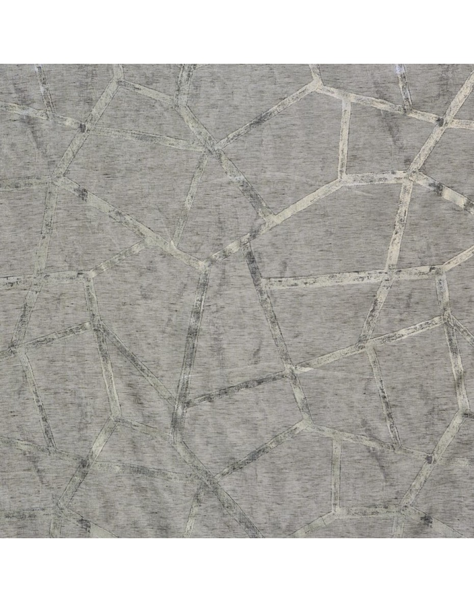 Látka Crystal Granite - extra šírka 3 m