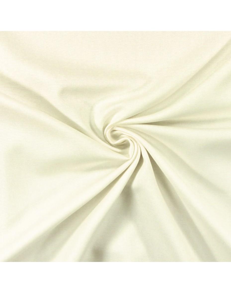 Látka Panama - Ivory