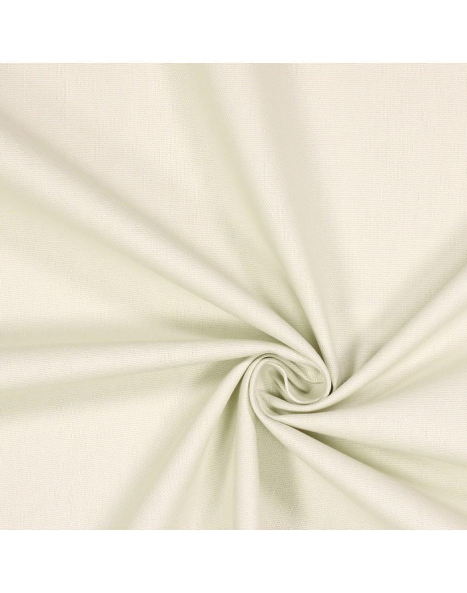 Látka Panama - Parchment