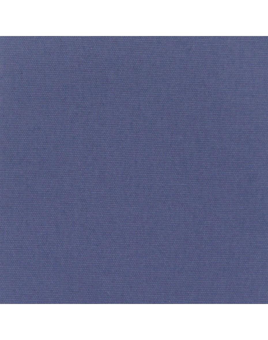 Látka Panama - Saxa Blue