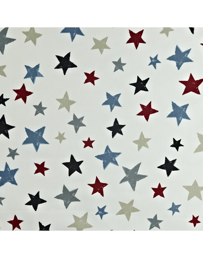Látka Superstar - Graphite Prestigious Textiles Playtime 19.90