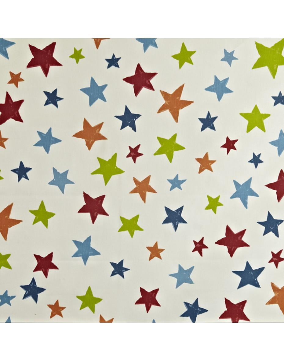 Látka Superstar - Paintbox