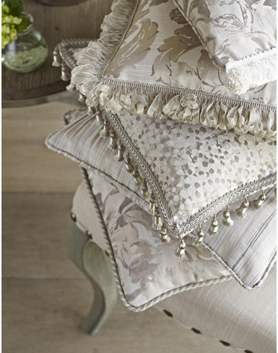 Dekoračná látka Termez - Silver