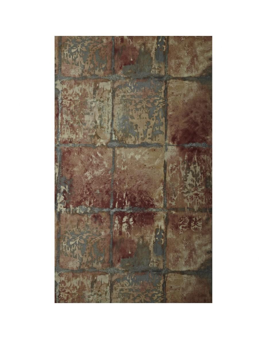 Tapeta Ceramica - Inca