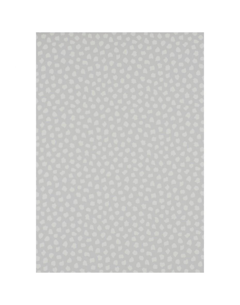 Tapeta Mono - Silver