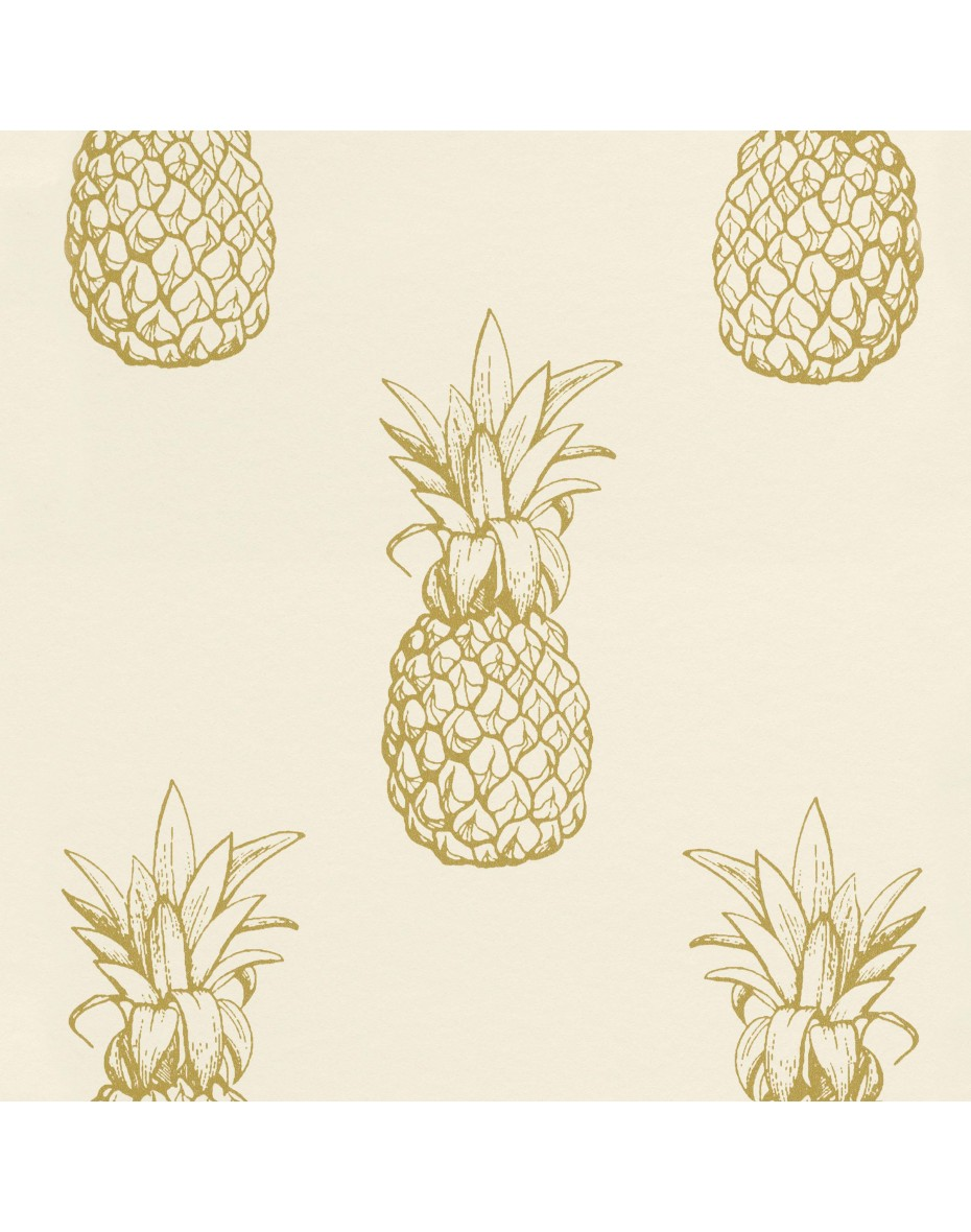 Wallpaper Pineapple 289687