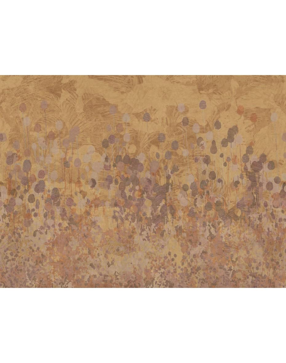 Tapetový panel Tapestry Field ABD51 - béžová