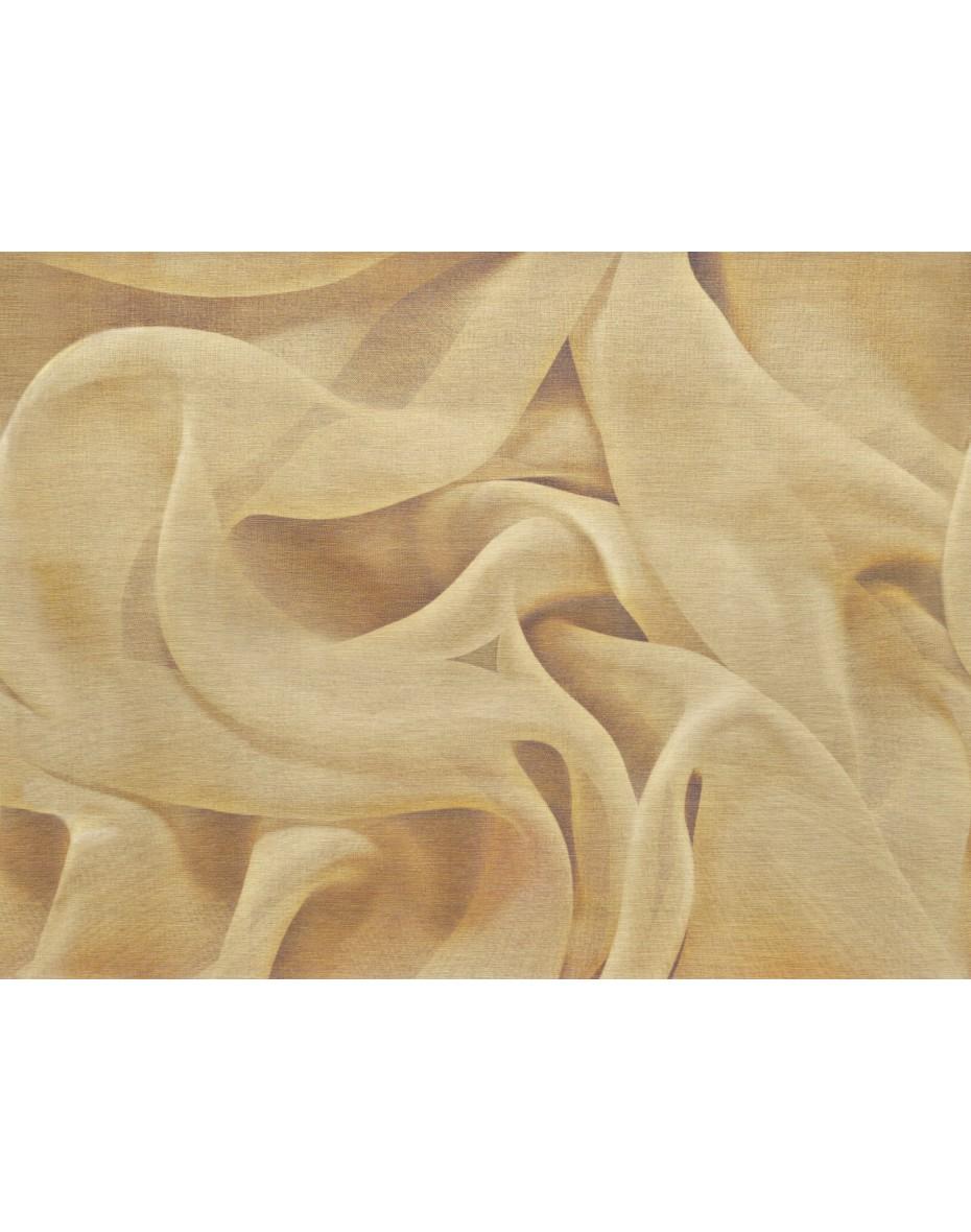 Tapetový panel Drapery ABD61 - béžová