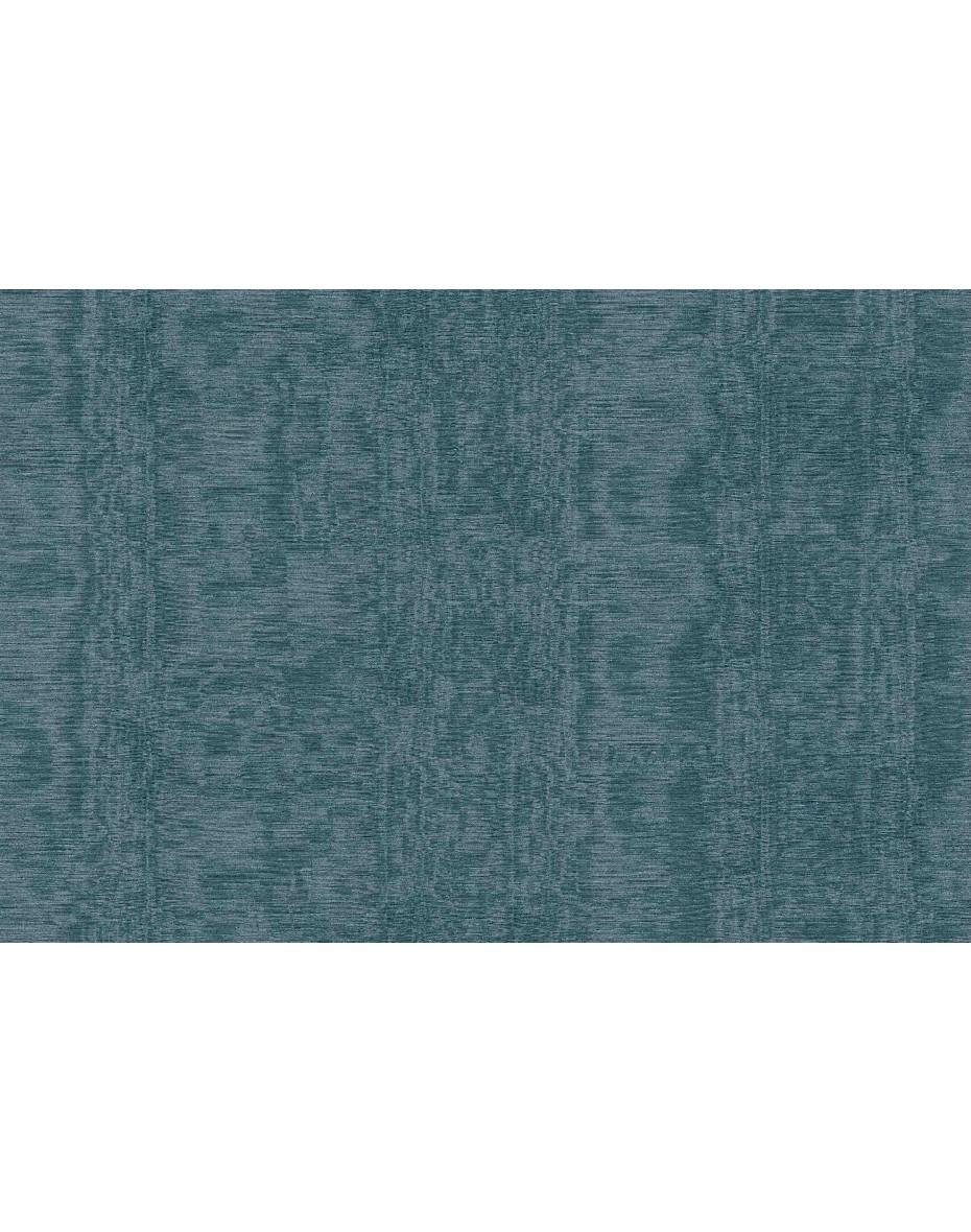 Tapeta Moiré AB501 - modrá
