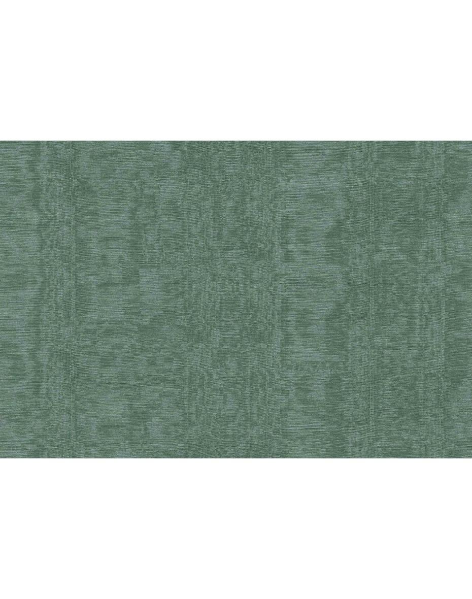 Tapeta Moiré AB502 - zelená