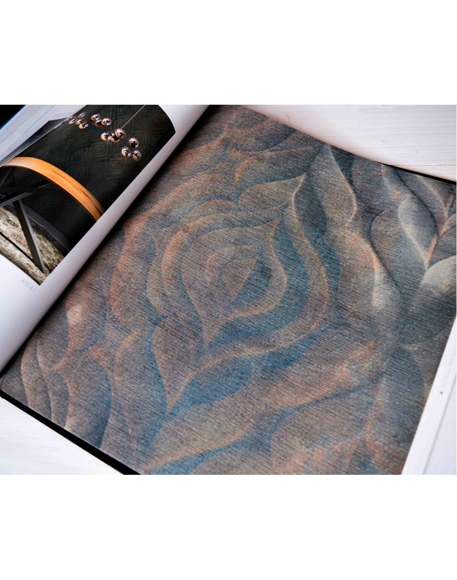Tapetový panel Reinassance ABD41 - sivohnedá
