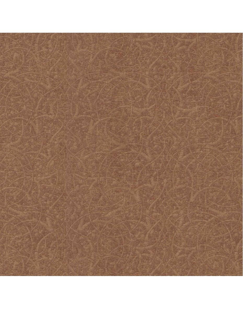 Tapeta Gothic LA34 - červená/zlatá