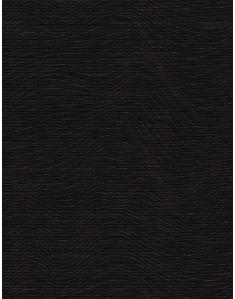 Tapeta Raphia Desert Breeze RA309 - čierna
