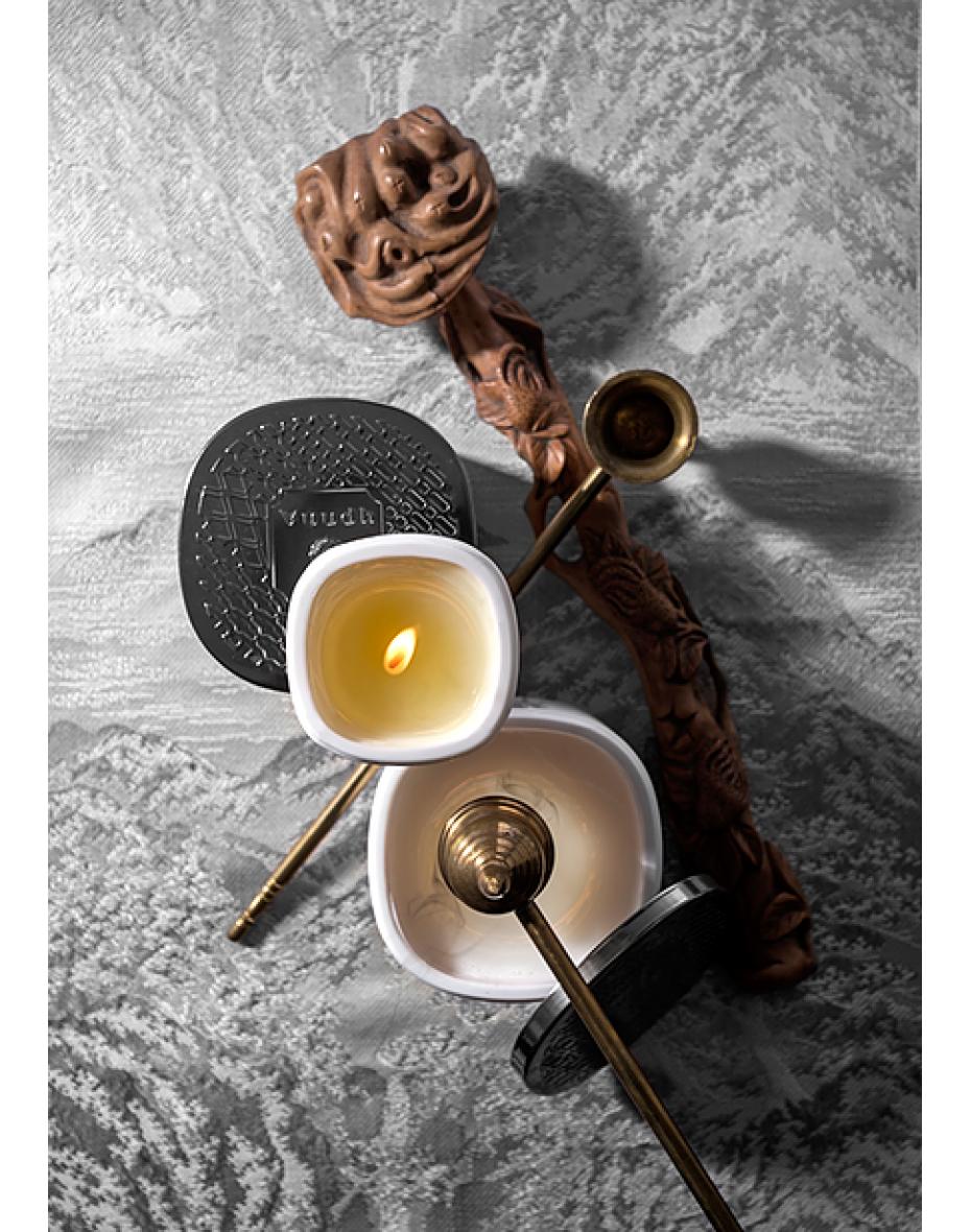 Aromatická sviečka - Mumbai - Mon Rose